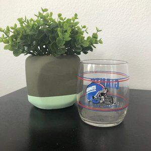 Other - New York Giants Cup Glass